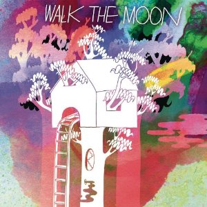 Walk The Moon - s/t