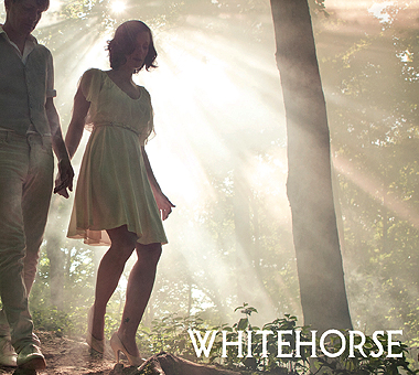 Whitehorse - Whitehorse
