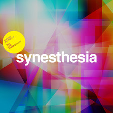 Andrew McMahon - Synesthesia - Single