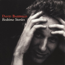 David Baerwald - Bedtime Stories