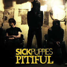 Sick Puppies - Pitiful (Radio Edit) - Single