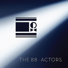 The 88 - Actors - EP