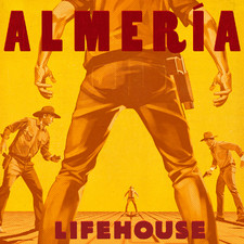 Lifehouse - Almeria (Deluxe Version)