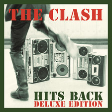The Clash - The Clash Hits Back (Deluxe Edition)