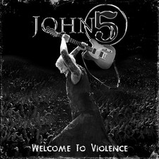 John 5 - Welcome to Violence - Single