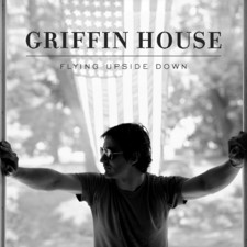 Griffin House - Flying Upside Down