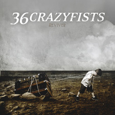 36 Crazyfists - Reviver - Single