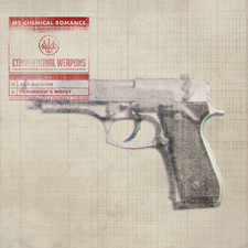 My Chemical Romance - Number One - Single