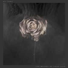 Editors - The Weight of Your Love (Deluxe Version)