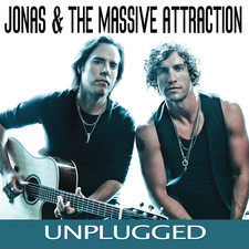 Jonas & The Massive Attraction - Unplugged
