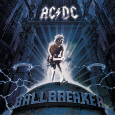 AC/DC - Ballbreaker