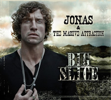 Jonas & The Massive Attraction - Big Slice (Deluxe Edition)