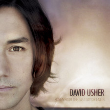 David Usher - Songs from the Last Day On Earth