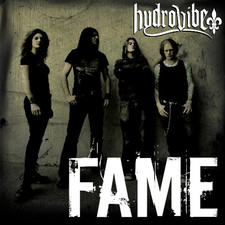 Hydrovibe - Fame (Radio Mix)