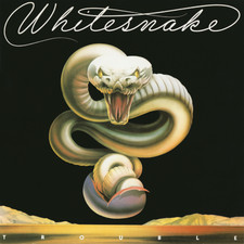 Whitesnake - Trouble