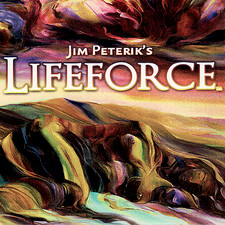 Jim Peterik's Lifeforce - Lifeforce