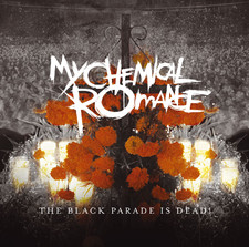 My Chemical Romance - The Black Parade Is Dead! (Audio Version) [Live]