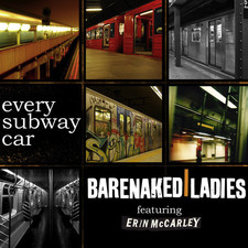 Barenaked Ladies - Every Subway Car - Single