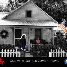 Eddie Money - One More Soldier Coming Home - Single