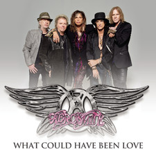 Aerosmith - What Could Have Been Love - Single