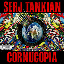 Serj Tankian - Cornucopia - Single