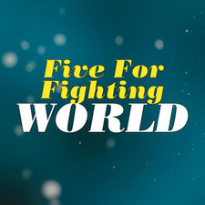 Five for Fighting - World - Single