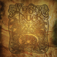 Monster Truck - The Brown EP