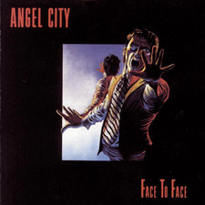 Angel City - Face To Face
