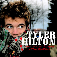 Tyler Hilton - Have Yourself a Merry Little Christmas - Single
