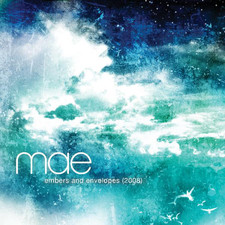 Mae - Embers And Envelopes (2008)