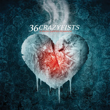 36 Crazyfists - A Snow Capped Romance (Bonus Track Version) [Special Edition]