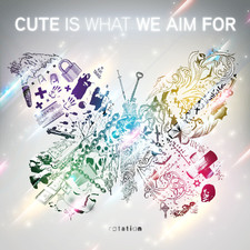 Cute Is What We Aim For - Rotation (Deluxe Version)