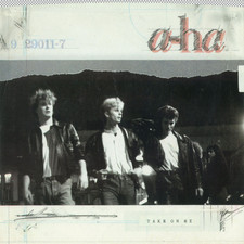 a-ha - Take On Me / Love Is Reason [Digital 45] - Single