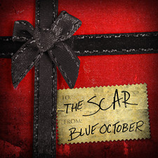 Blue October - The Scar - Single