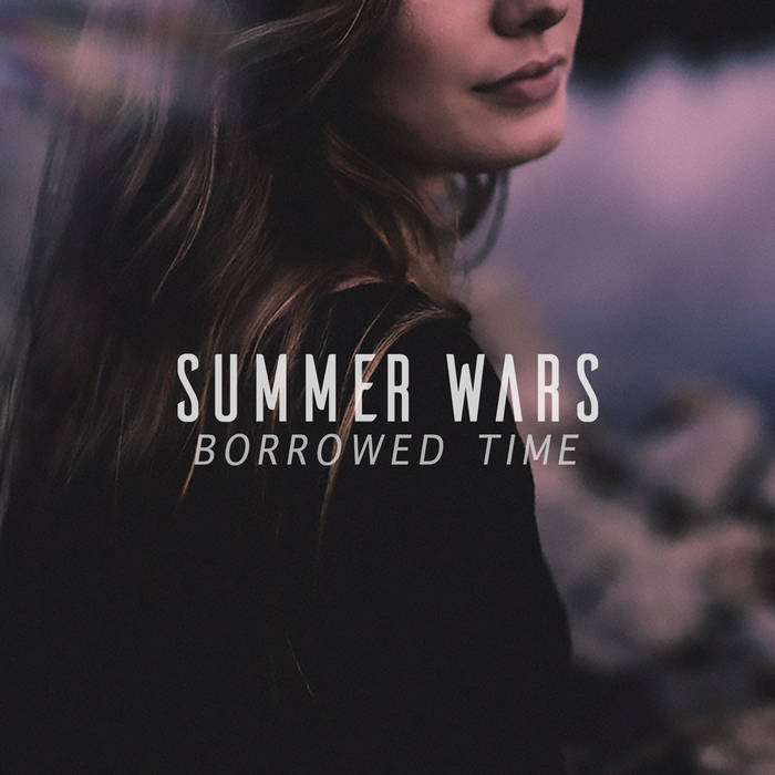 Summer Wars - Borrowed Time