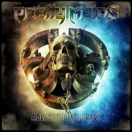 Pretty Maids - A Blast From The Past
