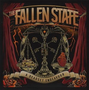 The Fallen State - A Deadset Endeavour