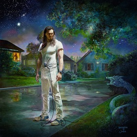 Andrew W.K. - Youre Not Alone