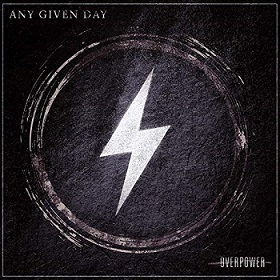 Any Given Day - Overpower
