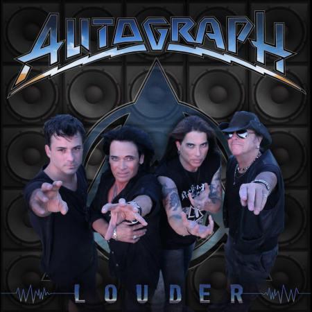 Autograph - Louder
