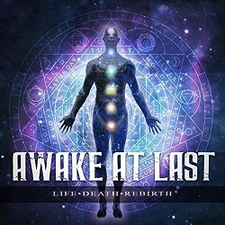Awake At Last - Life / Death / Rebirth - EP