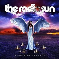 The Radio Sun - Beautiful Strange