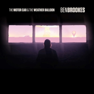 Ben Brookes - The Motor Car and The Weather Balloon