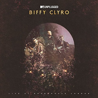Biffy Clyro - MTV Unplugged (Live at the Roundhouse)
