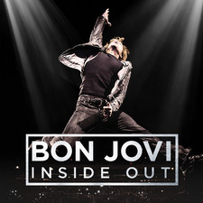 Bon Jovi - Inside Out (Live)