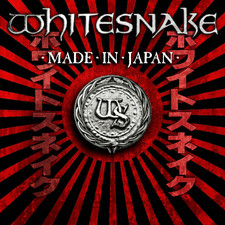 Whitesnake - Made in Japan (Live) [Deluxe Version]