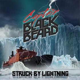 Captain Black Beard - Struck By Lightning
