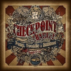 Checkpoint Charley - Pomp, Twaddle and Bombast : Songs 13-24