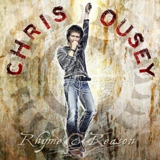 Chris Ousey - Rhyme and reason