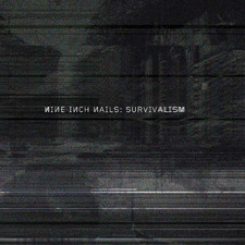 Nine Inch Nails - Survivalism - Single